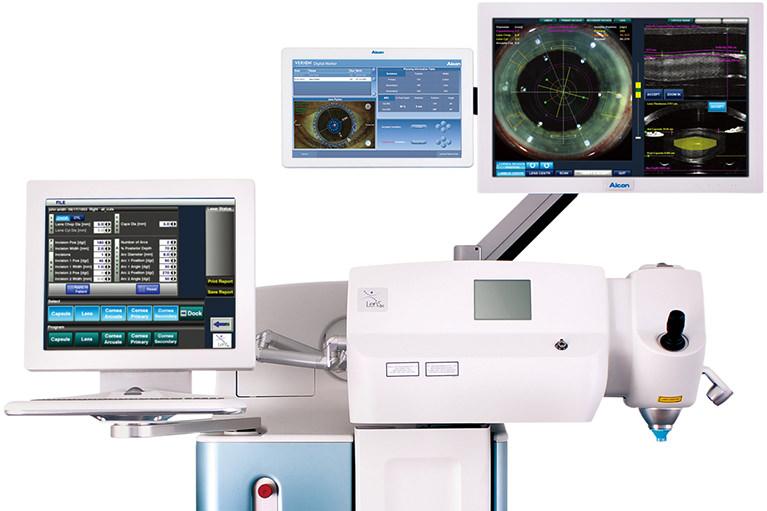 LensSx(レンズエックス)(R)レーザー